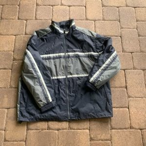 Goodyear  Windbreaker Jacket, XXL